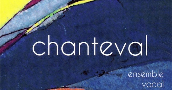 CD Chanteval 2013